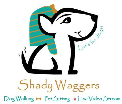 Shady Waggers - Let's Be Dogs